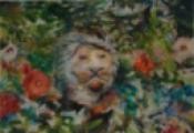Lion Garden